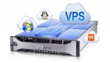 VPS spletno gostovanje