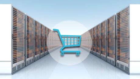 Web Hosting za spletno trgovino